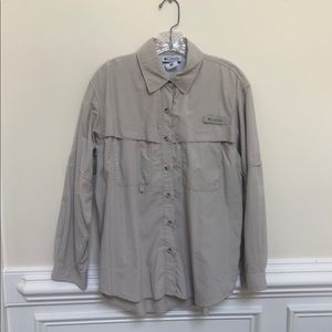 Columbia Sportswear Women's Shirt - Size M